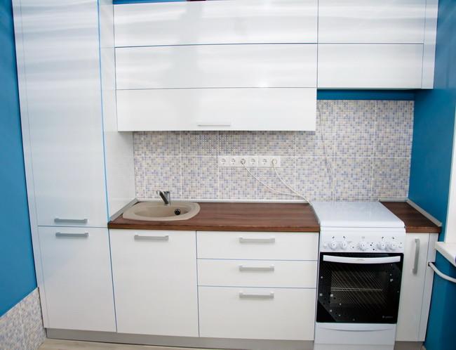 Кухня ул. Калинина