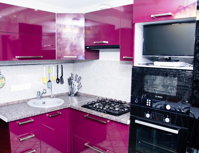 Кухня Фаниполь
